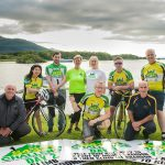 54321 Challenge 2019 launch at Ross Castle