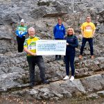 The 54321 Challenge 2020 raised an amazing €34,768.97. This year's selected charities are Skellig Stars, The Kerry Hospice Foundation and Enable Ireland Kerry.
