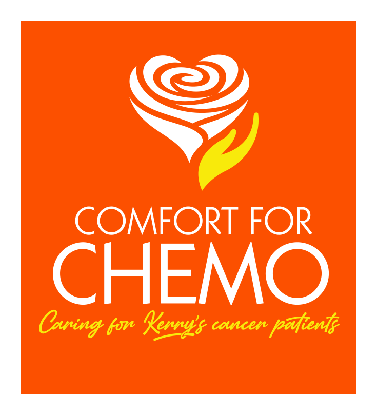 Comfort for Chemo - Caring for Kerry's Cancer Patients